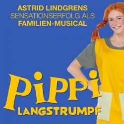 Pippi Langstrumpf © Elias Werner Production