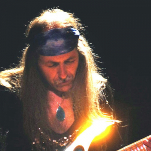 Uli Jon Roth © Classic Exclusive