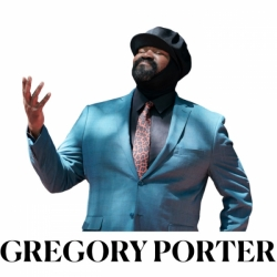 Gregory Porter © Barracuda Music