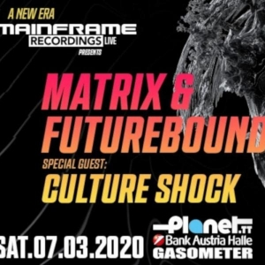 Mainframe Recordings live © Planet Music & Media Veranstaltungs GmbH