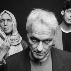 Marc Ribot's Ceramic Dog © Ebru Yildiz