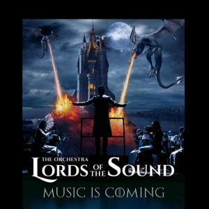 Lords of the Sound © Ovation Event GmbH