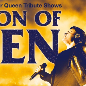 One Vision of Queen © Show Factory Entertainment GmbH