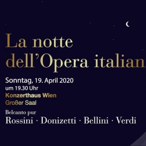 La notte dell'Opera italiana © Sound of Vienna