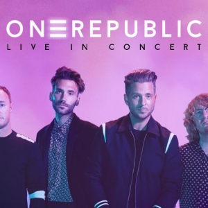 One Republic © Barracuda Music GmbH