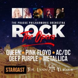 Rock the Opera 2020 © Prague Classics s.r.o.
