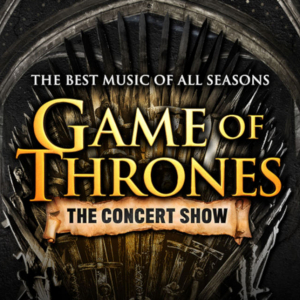 Game of Thrones - The Concert Show © COFO Entertainment GmbH & Co.KG