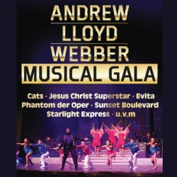 Andrew Lloyd Webber Musical Gala © COFO Entertainment GmbH & Co. KG