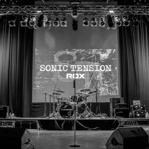 Sonic Tension © Tom Zonyga