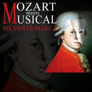 Silvestergala - Mozart meets Musical © Theater in der Innenstadt