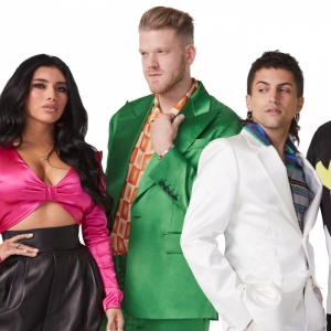 Pentatonix © Barracuda Music GmbH