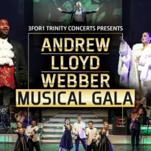 Andrew Lloyd Webber Musical Gala 22 © COFO Entertainment GmbH & Co. KG
