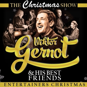 Viktor Gernot & His Best Friends 2021 © STARGARAGE Entertainment GmbH