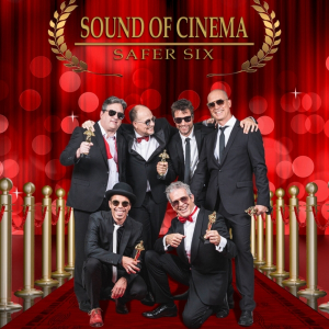 Safer Six, Sound of Cinema © Fabian Steppan
