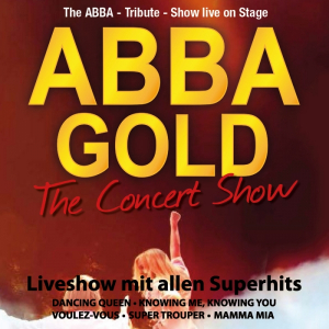 ABBA Gold 2022 © Show Factory Entertainment GmbH