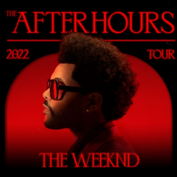 The Weeknd © Live Nation Austria