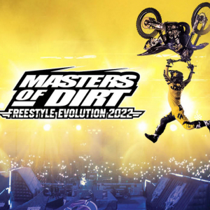 Masters of Dirt 2022 © Next Level Entertainment