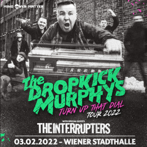 Dropkick Murphys 2022 © Barracuda Music GmbH