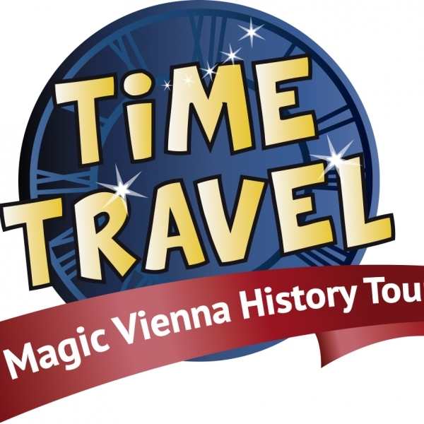 Time Travel Logo © Time Travel