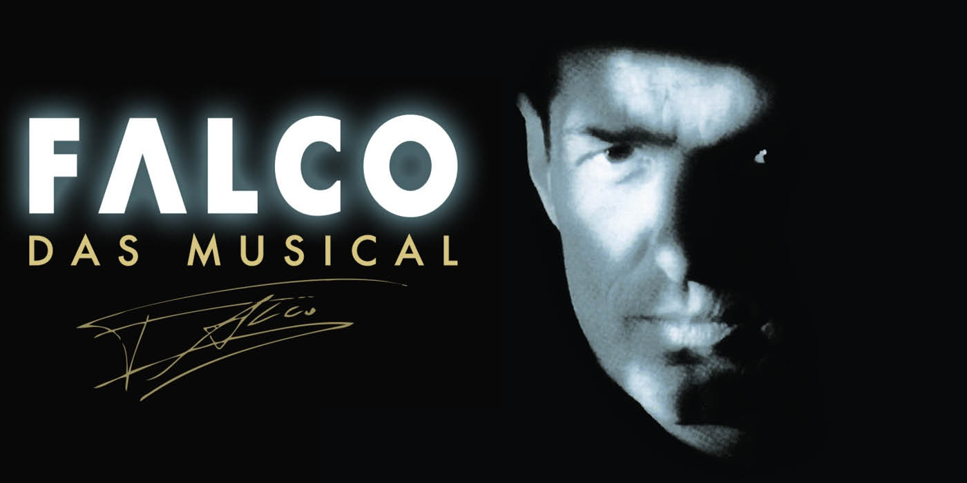 Falco - das Musical © falcomusical.com