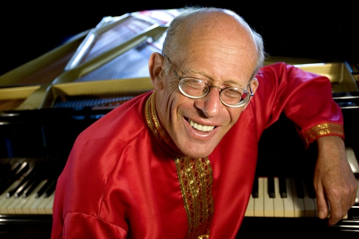 David Helfgott © Archiv fine arts management
