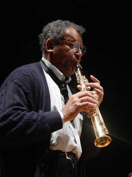 Anthony Braxton © Porgy & Bess
