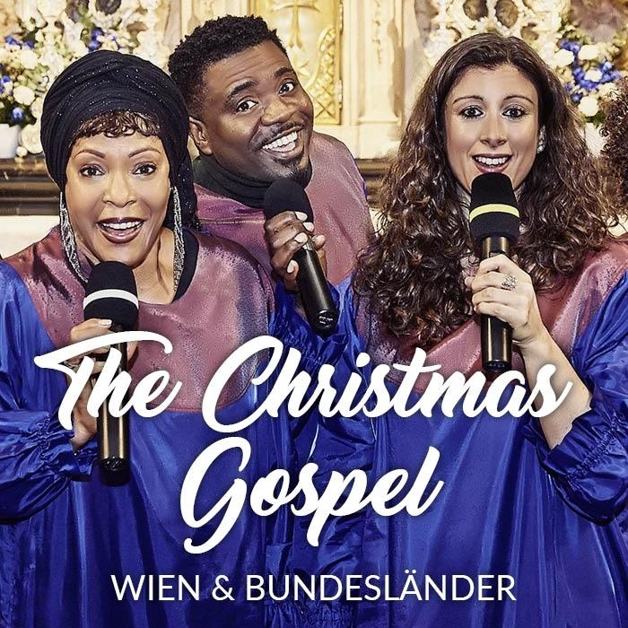 The Christmas Gospel - Wr. Neustadt - Dom Wr. Neustadt, Wr. Neustadt ...