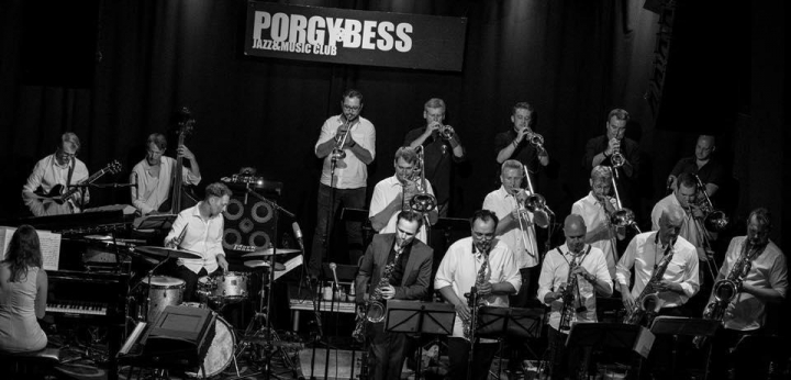 Alexander Ehrenreich Big Band feat. Andy Haderer - Porgy & Bess ...