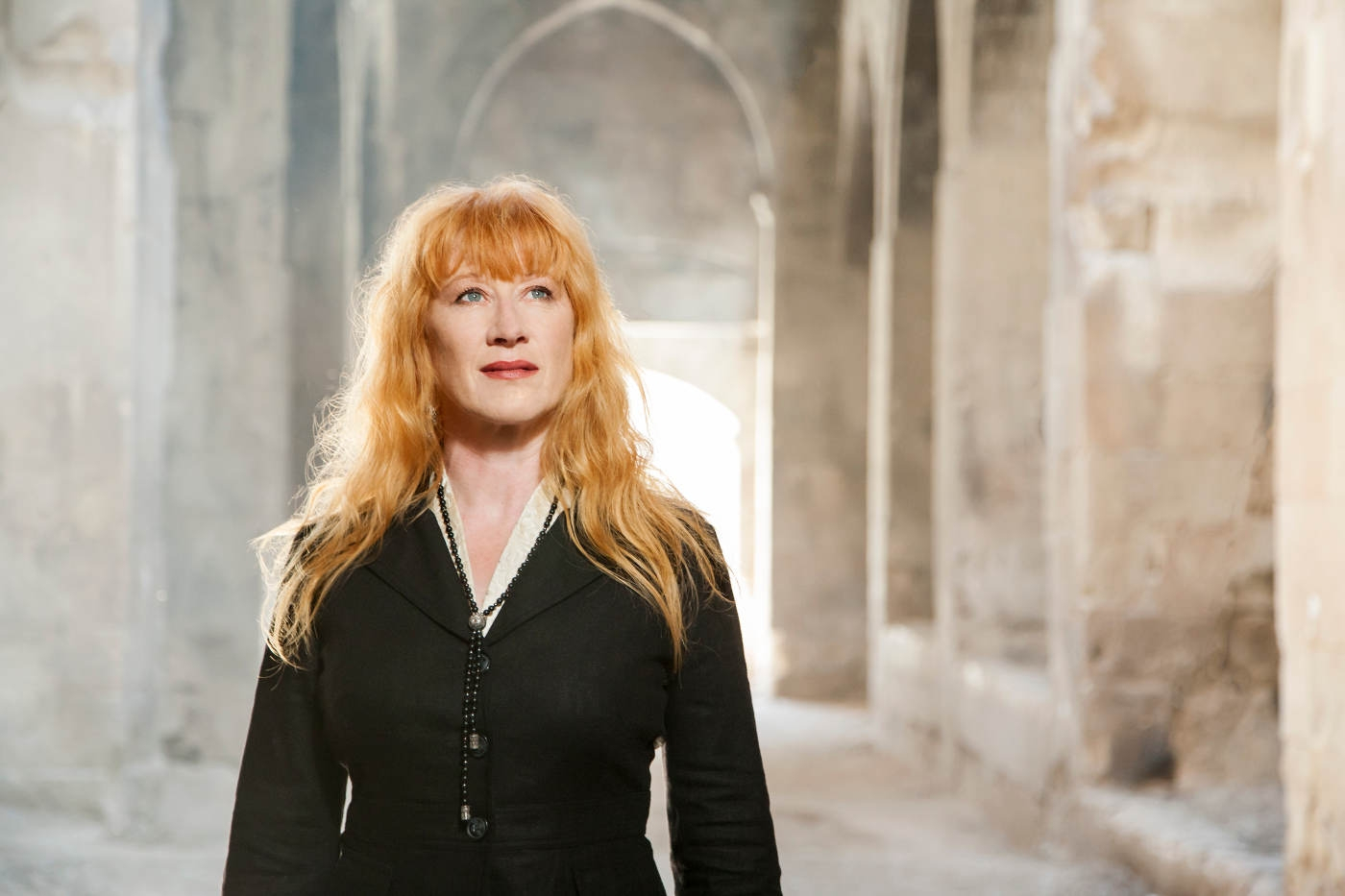 Loreena McKennitt 2019 © Richard Haughton