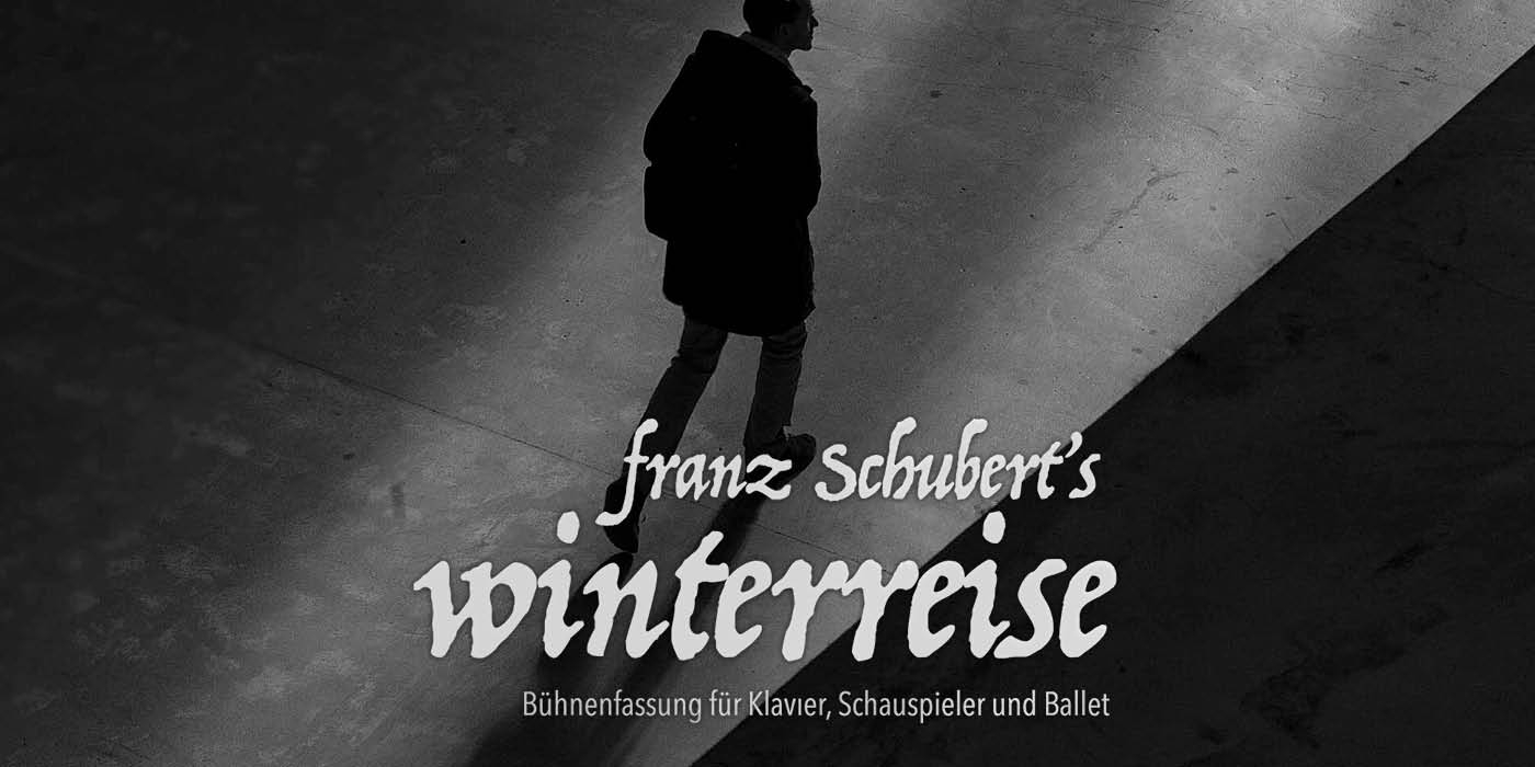 Schuberts Winterreise © Mental Eclipse Theater House