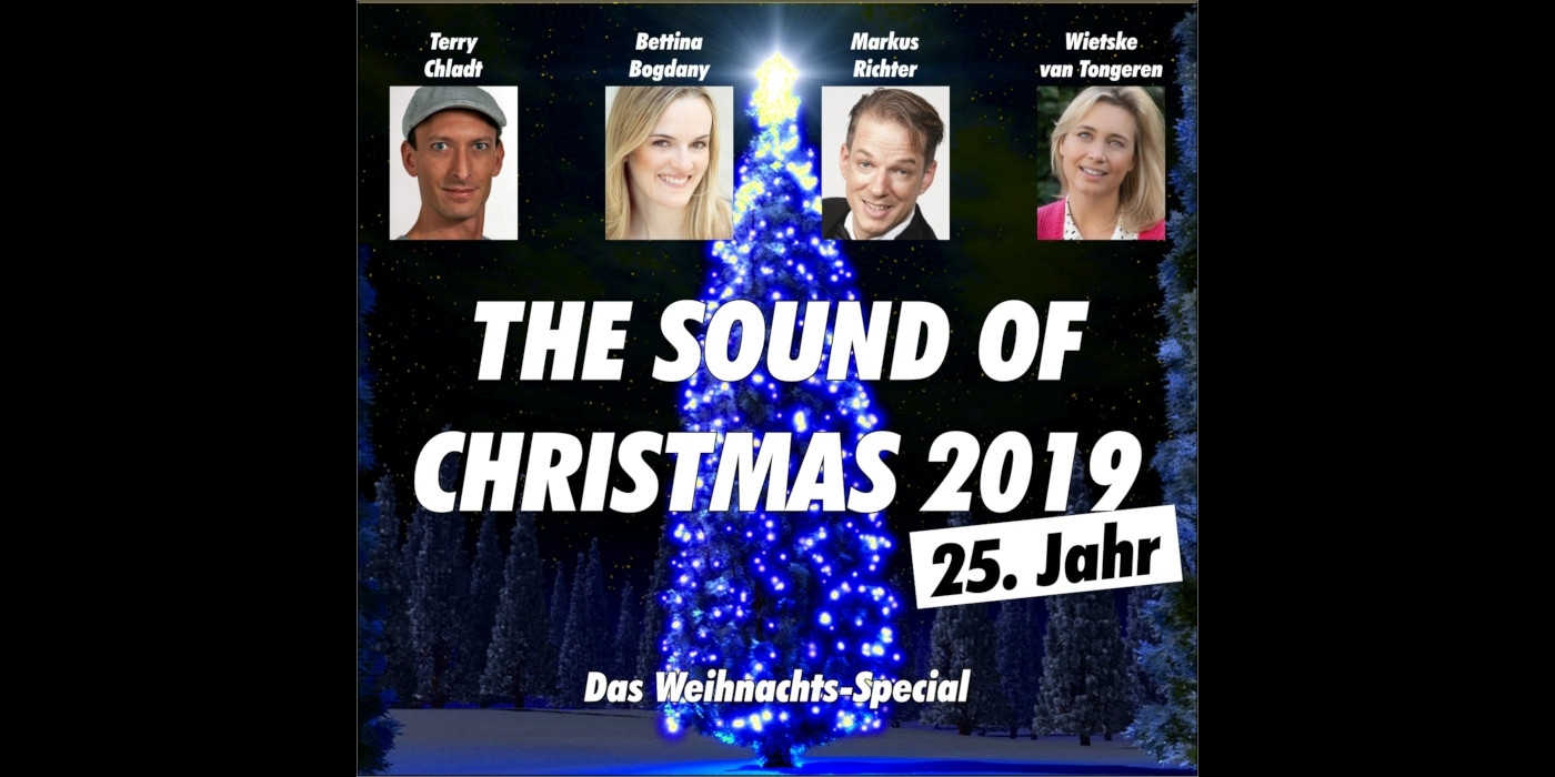 Sound Of Christmas.The Sound Of Christmas Wiener Metropol Wien Wien Ticket