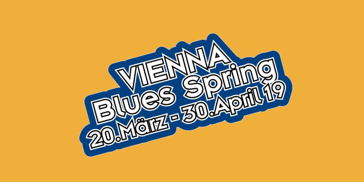 Vienna Blues Spring Wien Ticketat