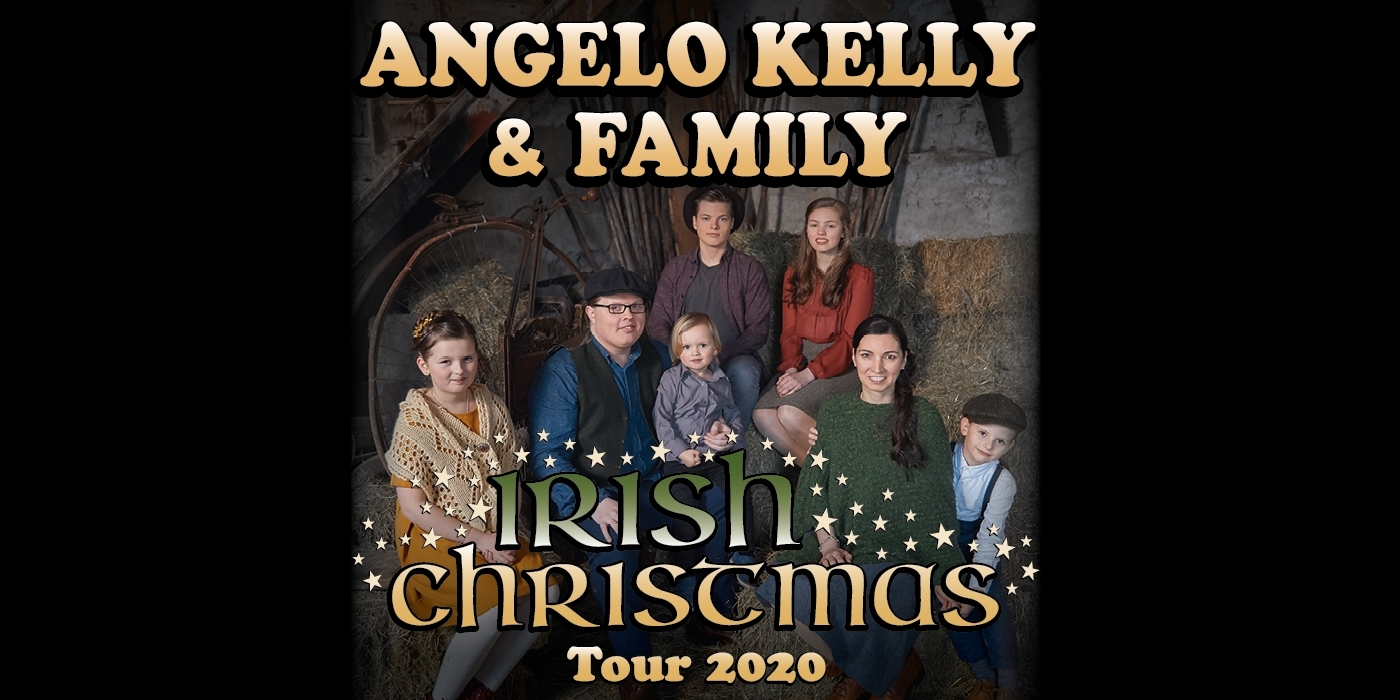 Kelly family konzert 2020