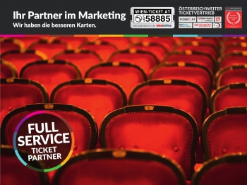 WIEN-TICKET Marketing © WIEN-TICKET