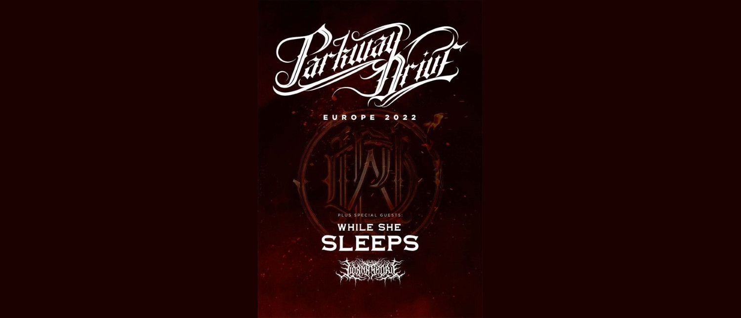 Parkway Drive © Barracuda Music GmbH