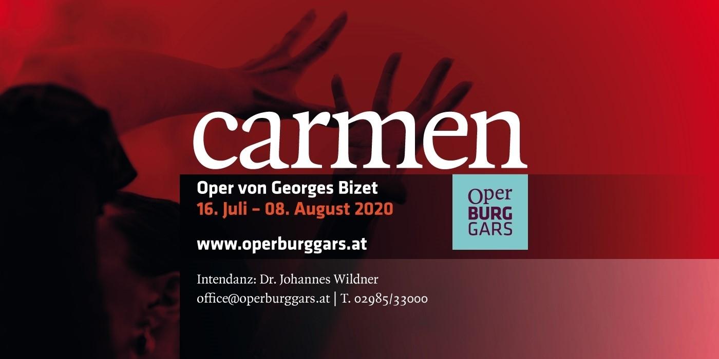 Bildergebnis für oper burg gars carmen