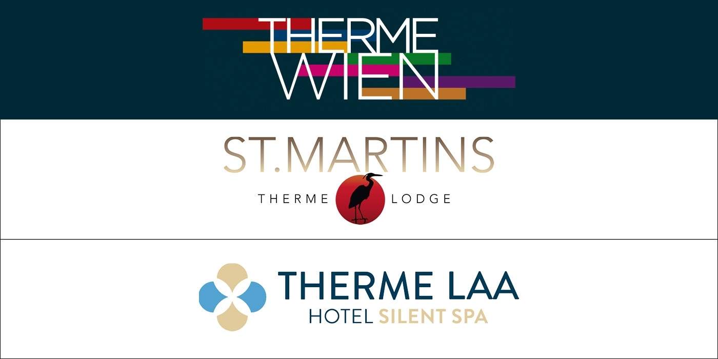 3 Thermen Tages Tickets © Therme Wien