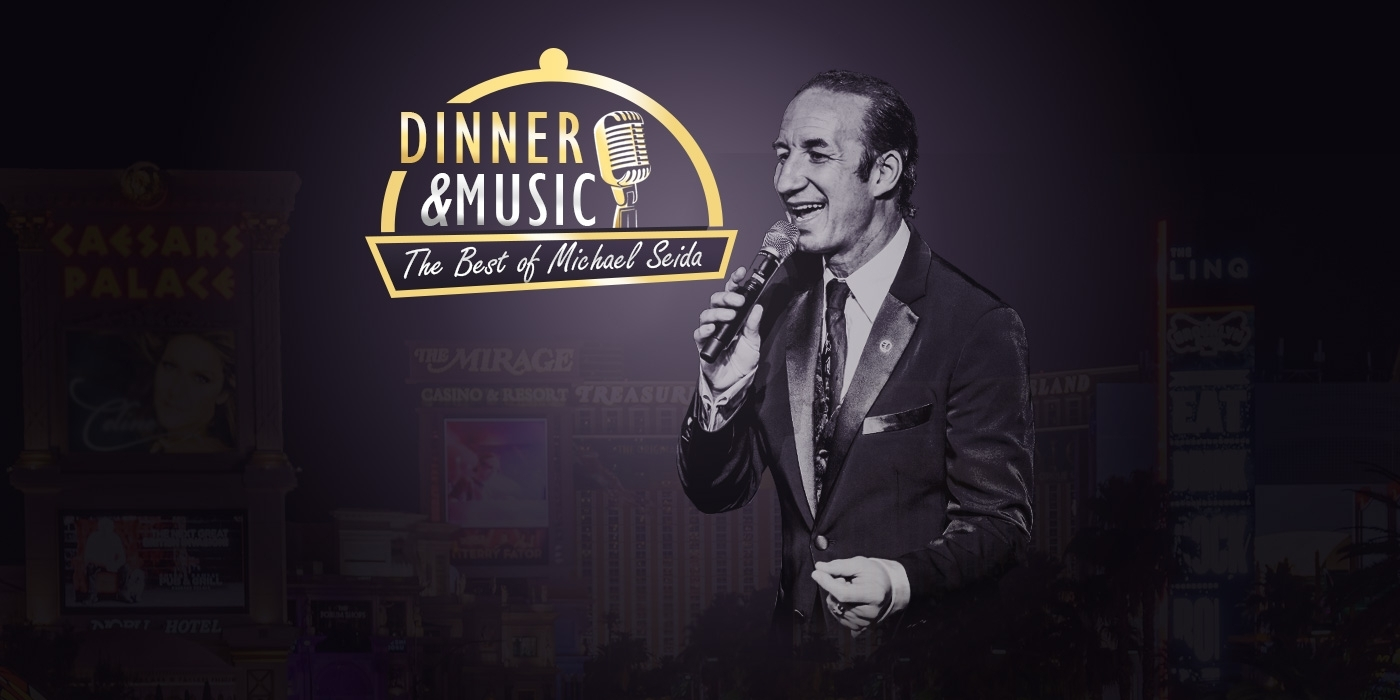 Dinner & Music - The Best of Michael Seida © Andreas Müller