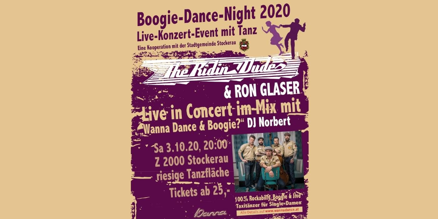 Stockerau Events ab 22.06.2020 Party, Events - Szene1