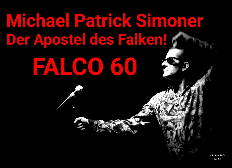 Michael Patrick Simoner On Tour Casanova Vienna Wien Wien