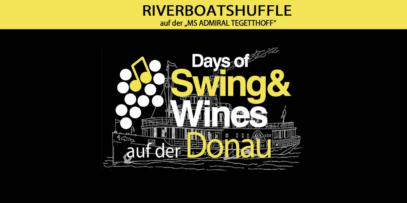 Days of Swing & Wines © All That Jazz